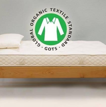 Sleep Naked Organic Mattress – Natural Talalay Latex Mattress And Latex Pillow Store In Boca Raton Florida