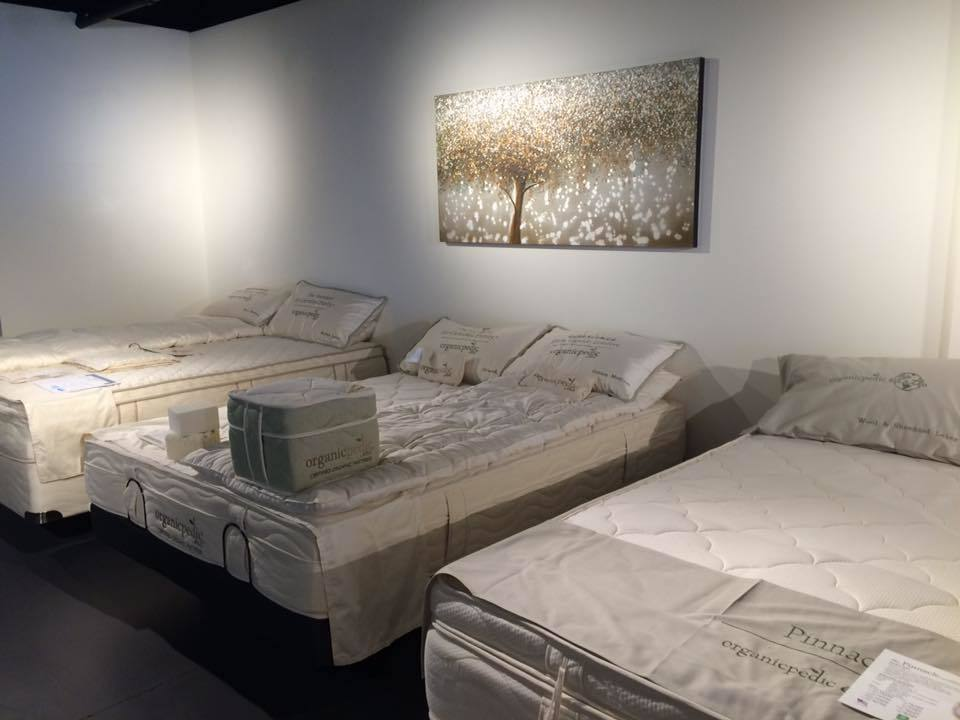 Sleep Organics – Natural Talalay Latex Mattress And Latex Mattress Topper Store In Sarasota Fl