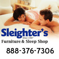Sleighters Furniture And Sleep Shop – Natural Talalay Latex Mattress Store In New Oxford Pa