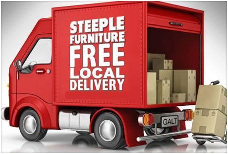 Steeple Furniture – Natural Talalay Latex Mattress And Latex Pillow Store In Rockton Pa