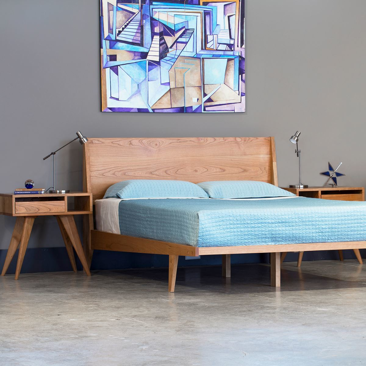 TY Fine Furniture – Latex Mattress Store Columbus Ohio.