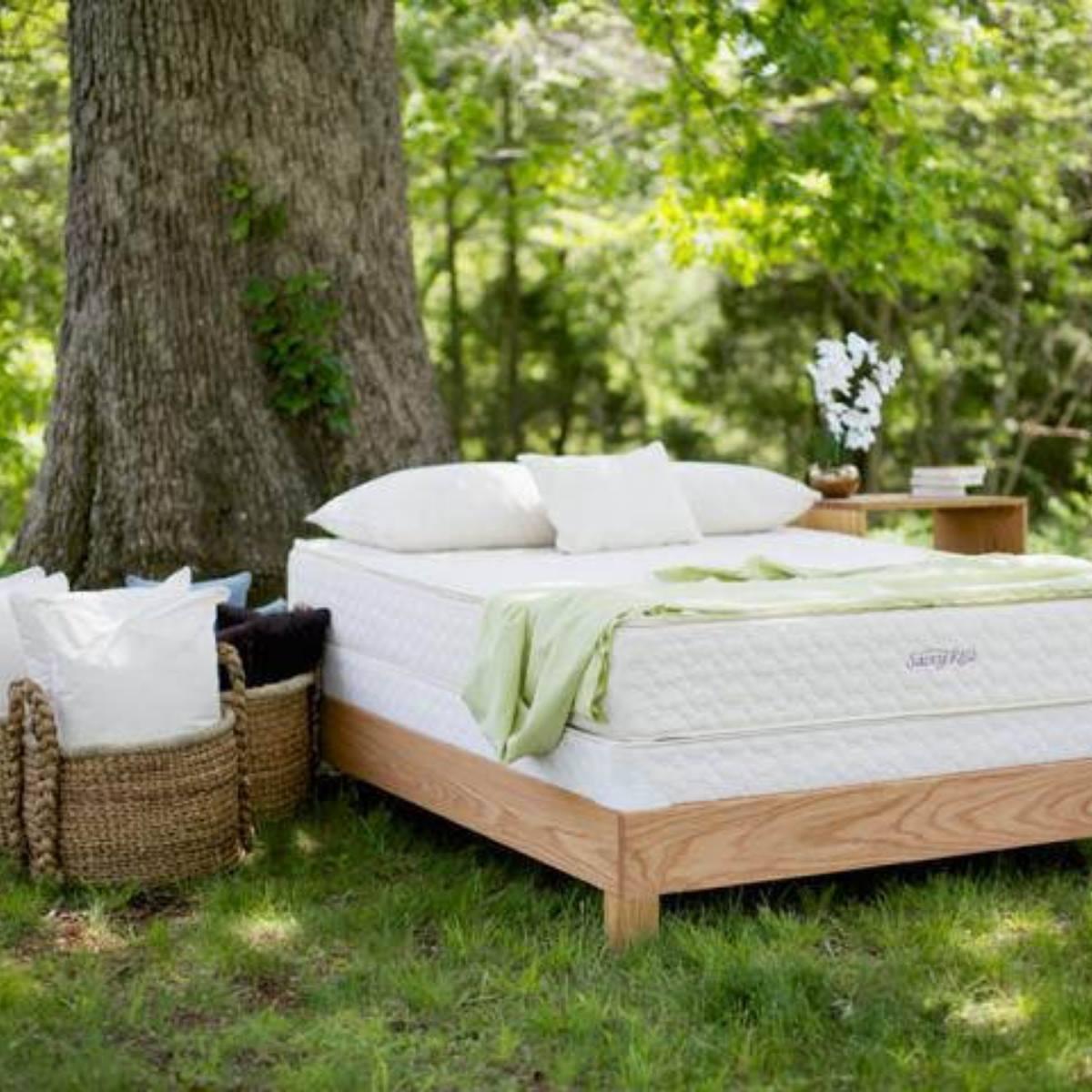 Ty Fine Furniture – Natural Vita Talalay Latex Mattress Store In Columbus Ohio