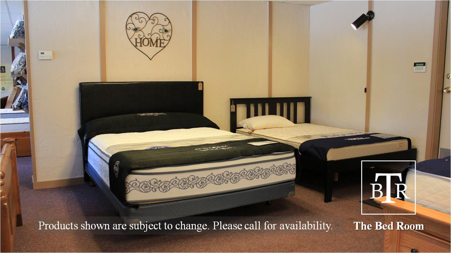 The Bed Room - Latex Mattress Store Batavia New York