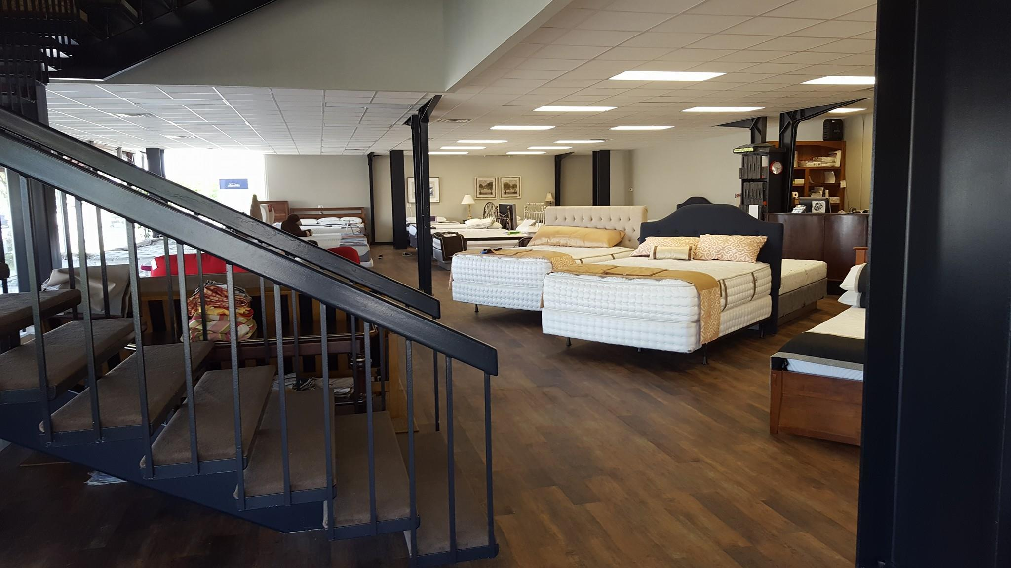 The Green Frog Sleep Center – Natural Talalay Latex Mattress And Latex Mattress Topper Store In Savannah Ga