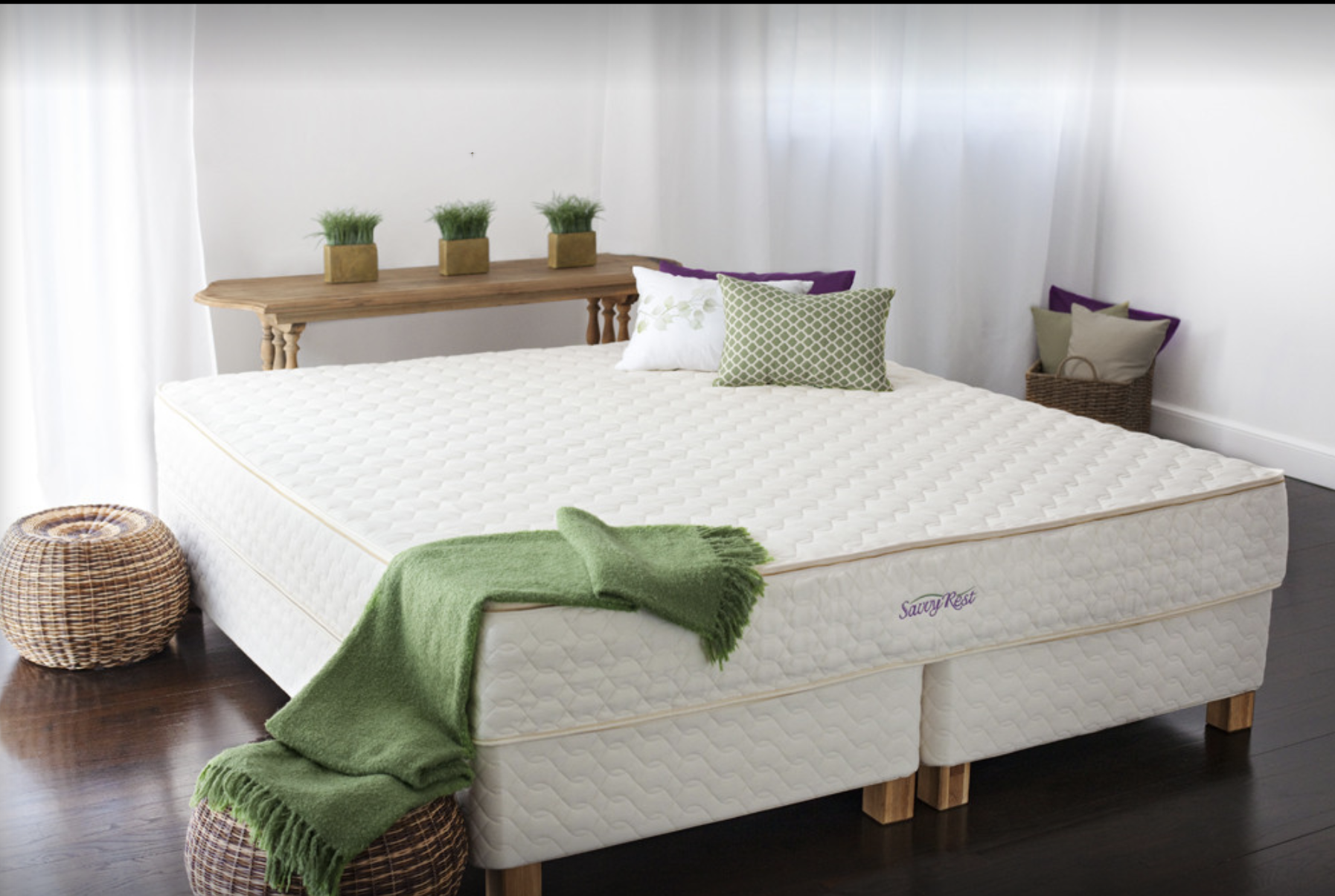 The Healthy Bed Store – Natural Talalay Latex Mattress Store In Folsom Ca