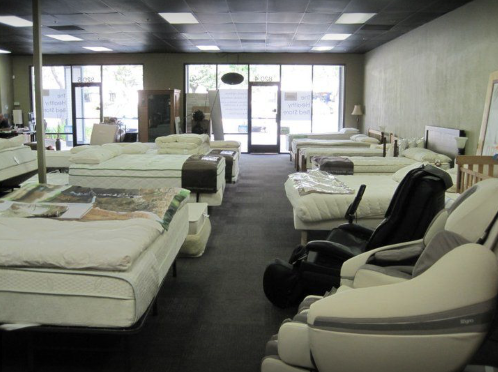 The Healthy Bed Store – Natural Talalay Latex Mattress And Latex Pillow Store In Folsom Ca