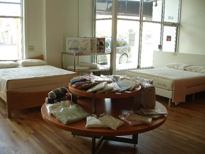 The Natural Sleep Store Latex Mattress In Fort Collins Co