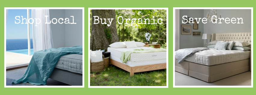 The Organic Sleep Shop – Natural Vita Talalay Latex Mattress Store In Pineville Nc
