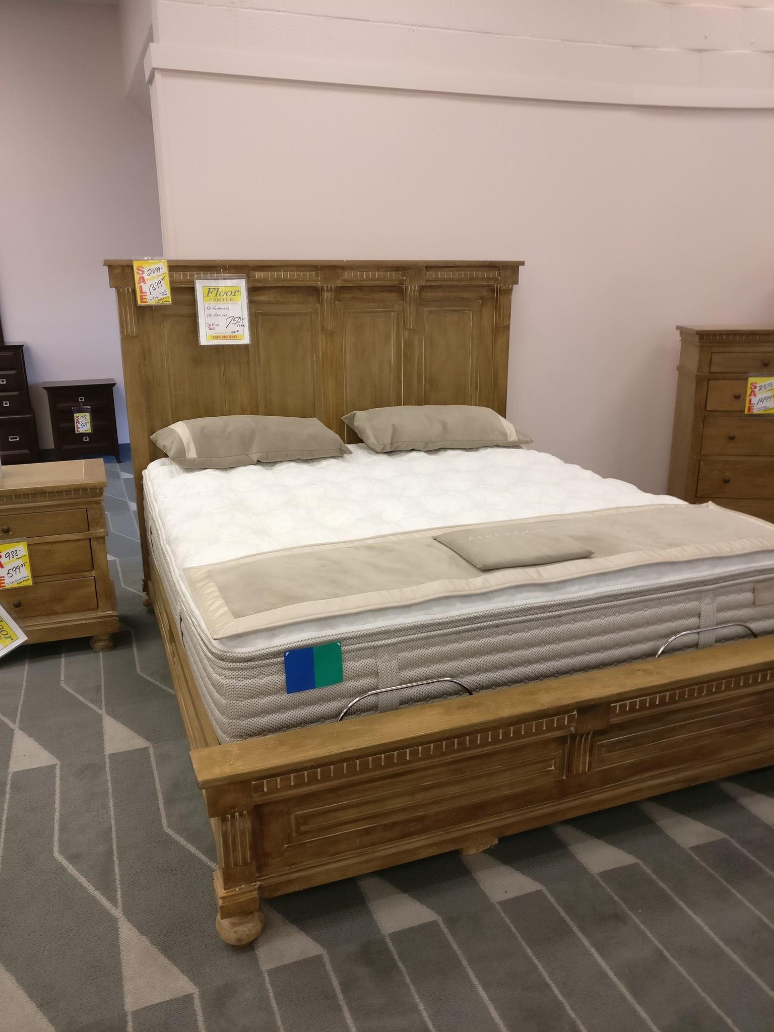 The Sleep Shoppe – Natural Vita Talalay Latex Mattress Store In Simi Valley California
