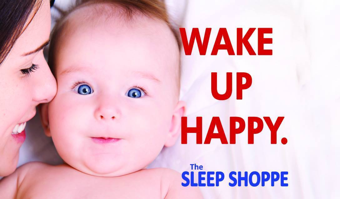 The Sleep Shoppe – Natural Vita Talalay Latex Mattress Store In Ventura Ca