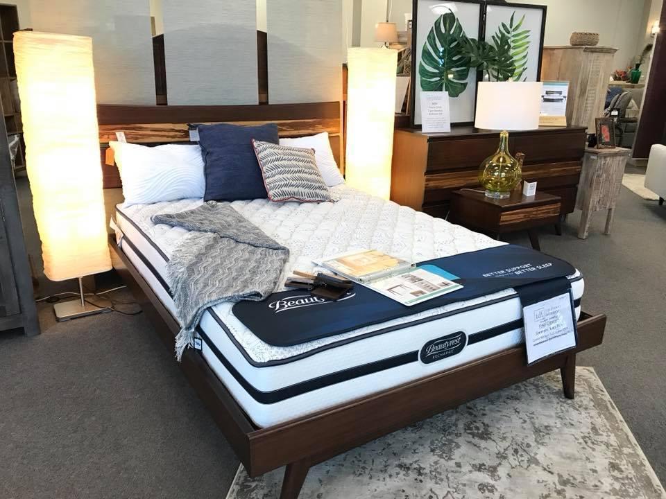 Top Drawer Furniture – Natural Vita Talalay Latex Mattress Store In Sarasota Fl