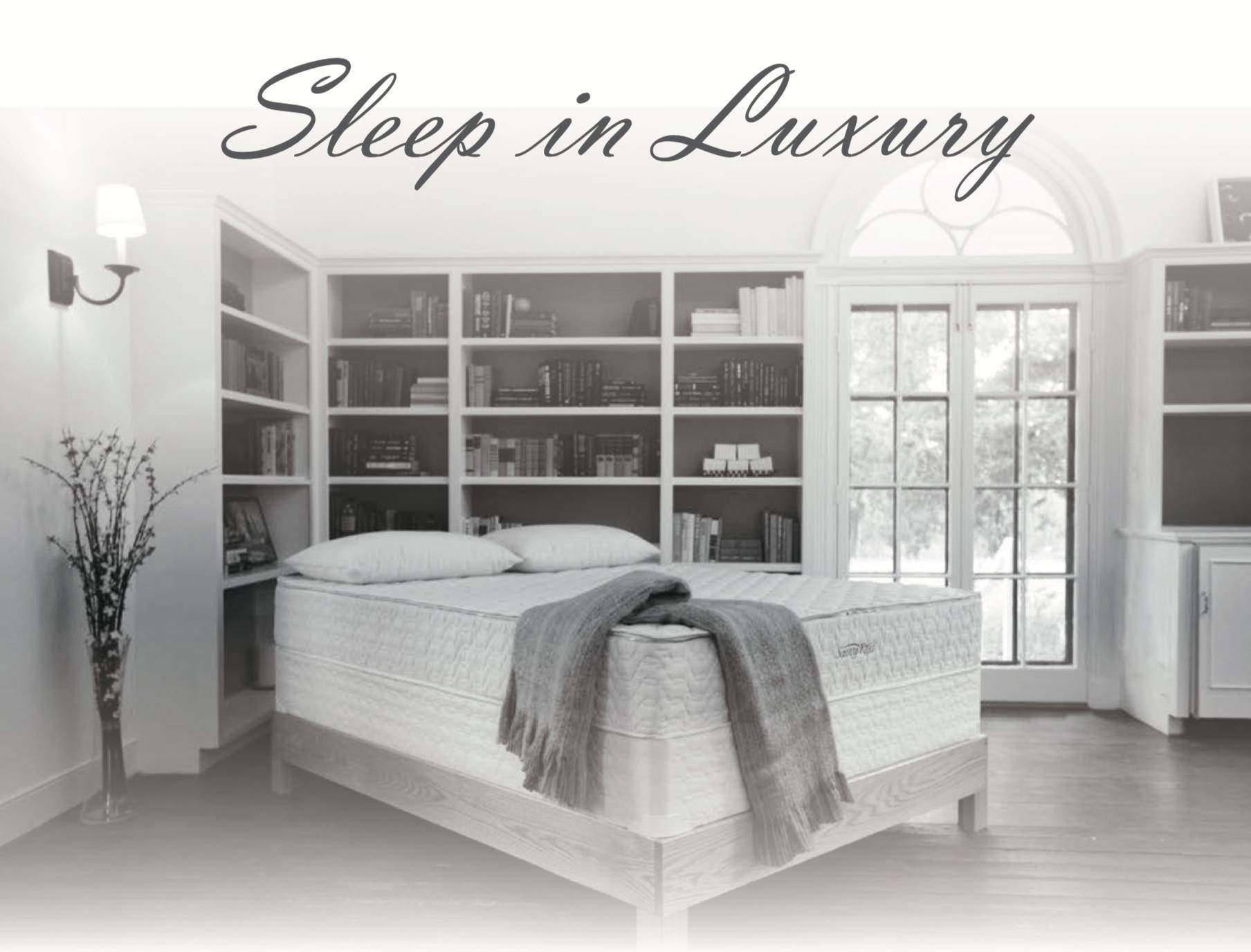 Tucked In Organics – Natural Vita Talalay Latex Mattress Store In Amherst Nh