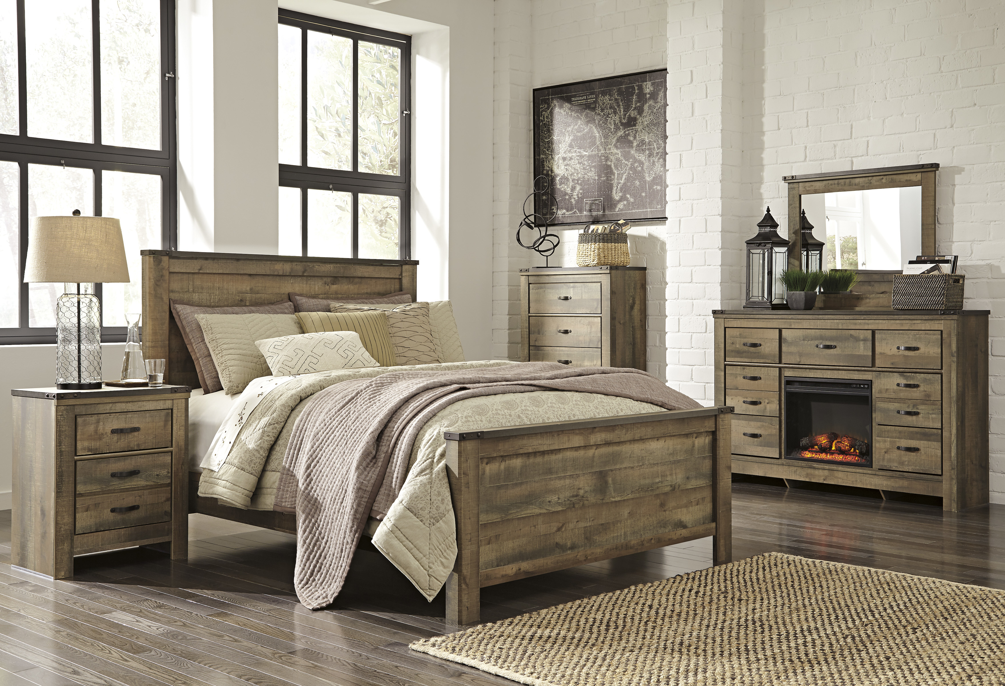 Utah Rustic Furniture By Bradleys Natural Talalay Latex Mattress And Topper In