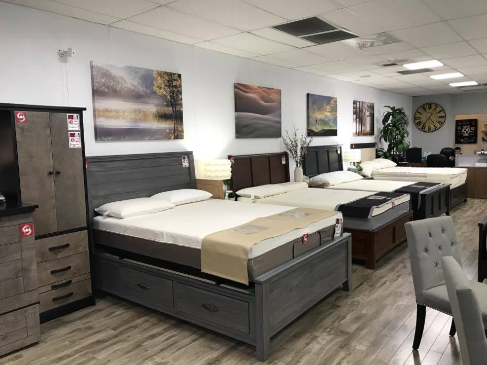 Wr Mattress Gallery – Natural Vita Talalay Latex Mattress Store In South Surrey Bc