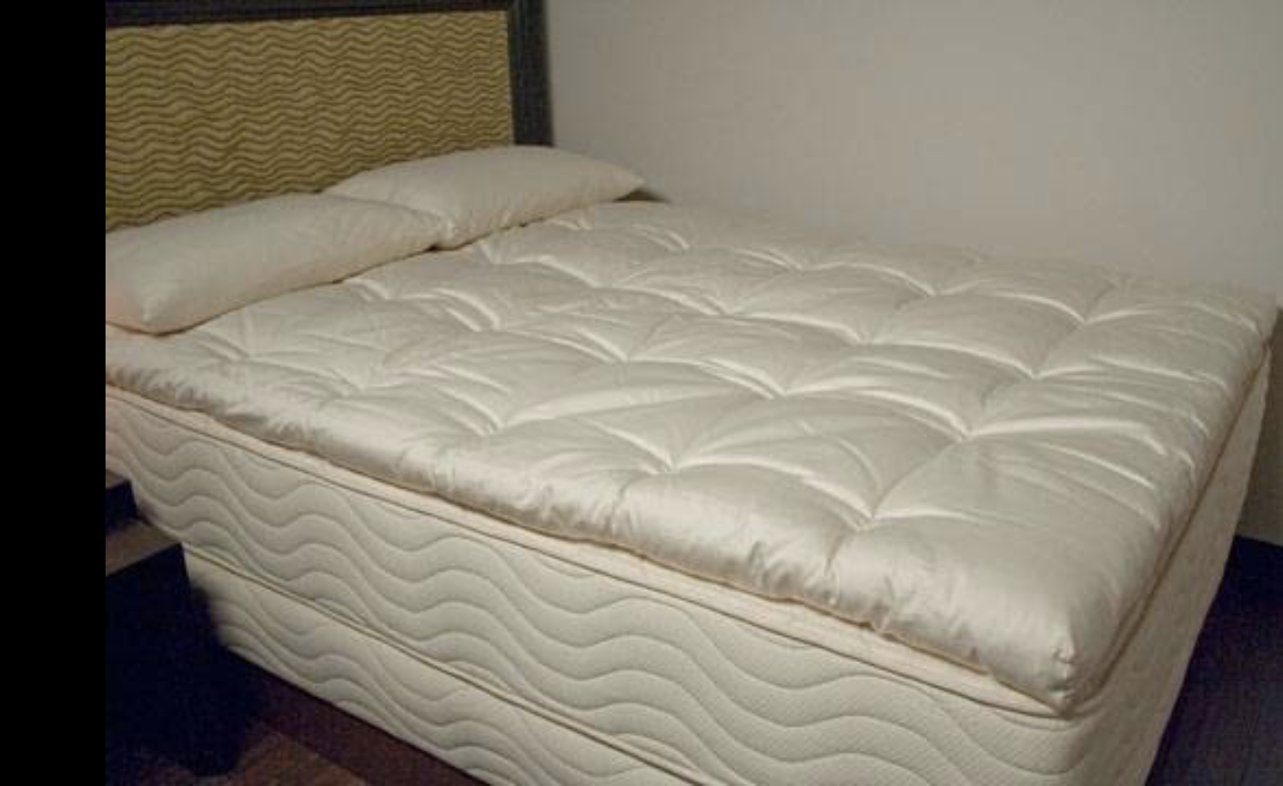 Your Organic Bedroom – Natural Vita Talalay Latex Mattress Store In Paoli Pa