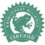 Rainforrest Certified
