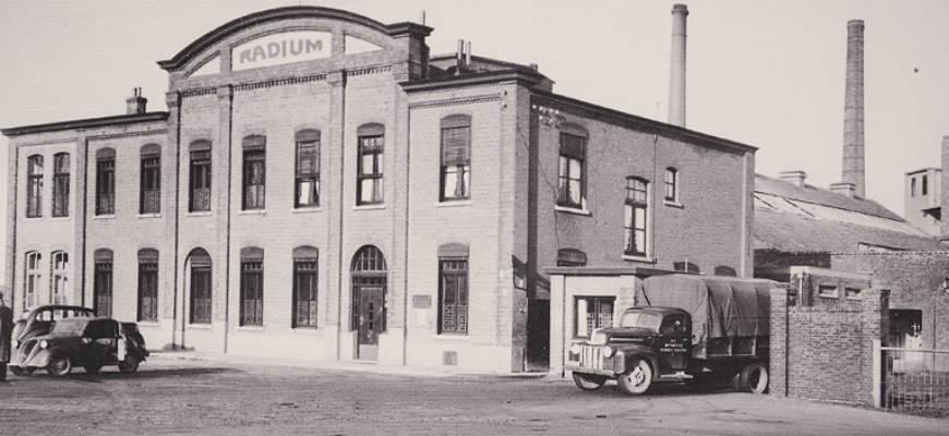 Vita Talalay History Factory