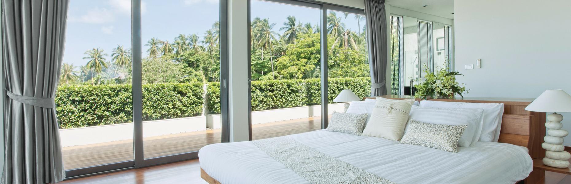 Bedroom Design Ideas Nature