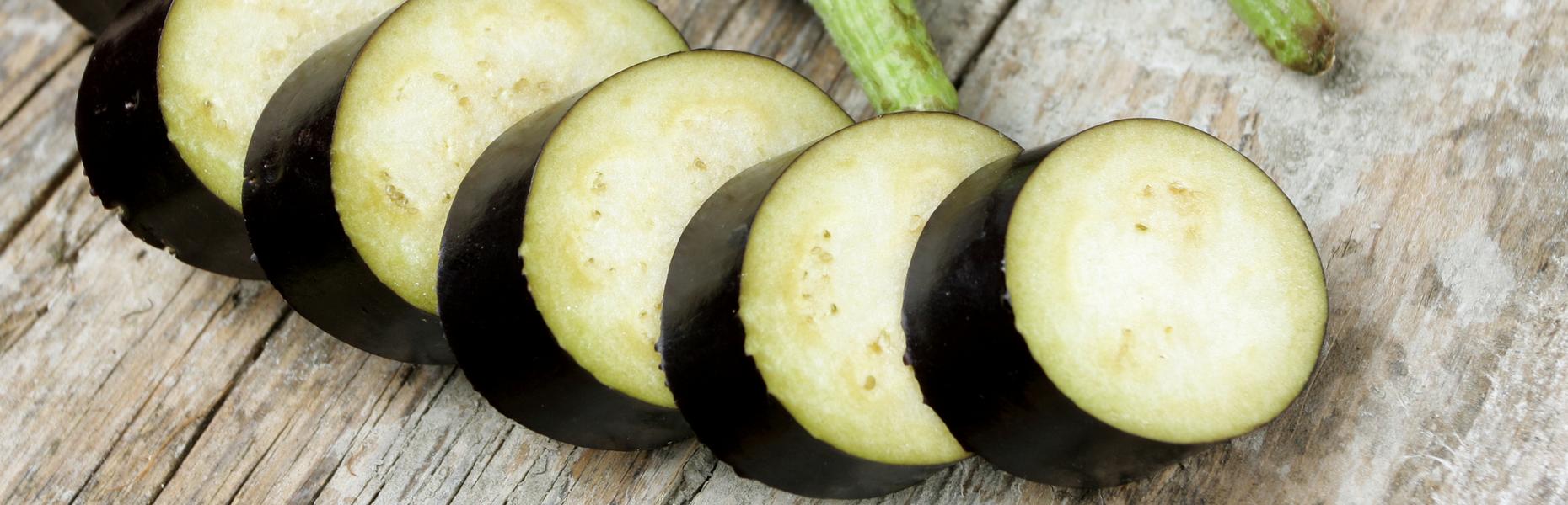 Health Eggplant Recipes
