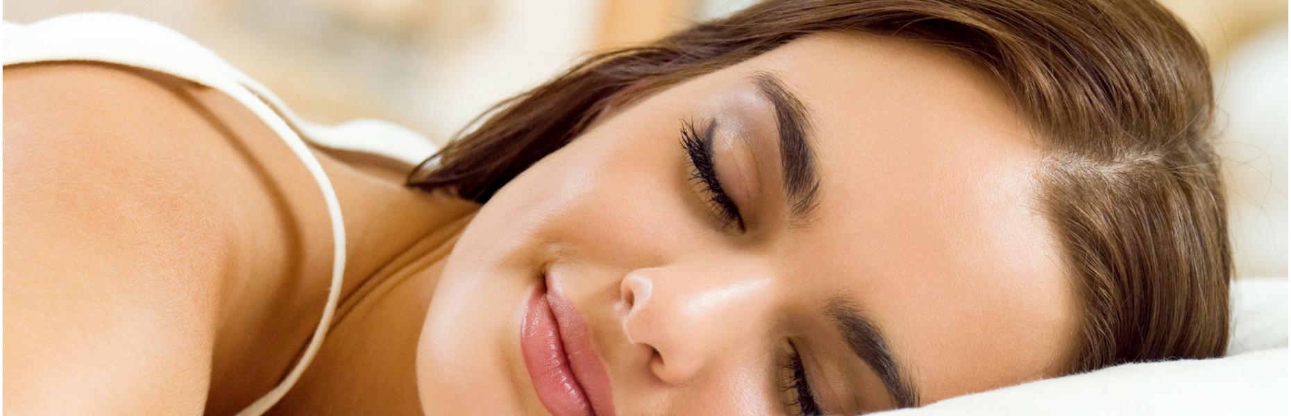 Kann Man Wirklich Gesund Im Schlaf Abnehmen 2