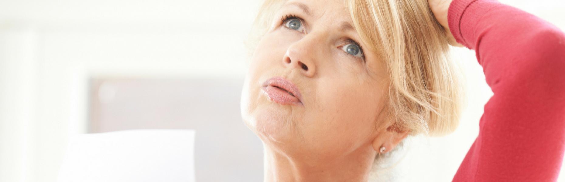Sweat Menopause