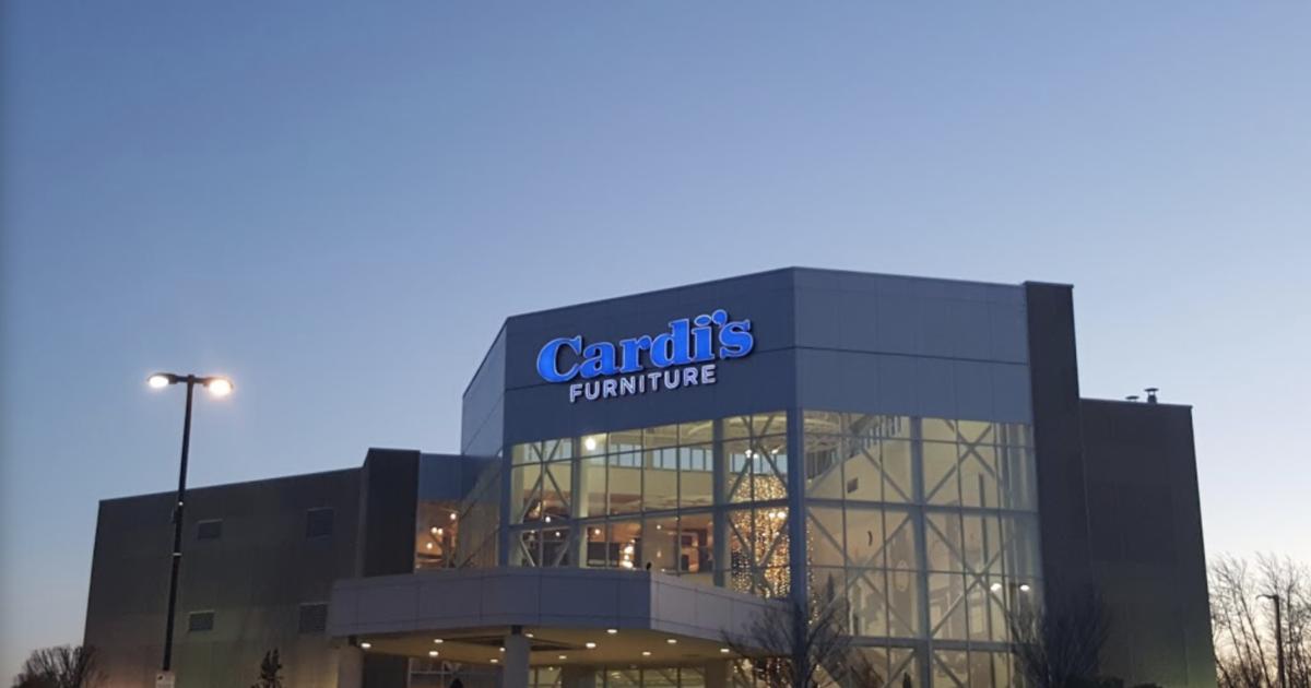 Cardi S Furniture Mattresses Store South Attleboro Ma