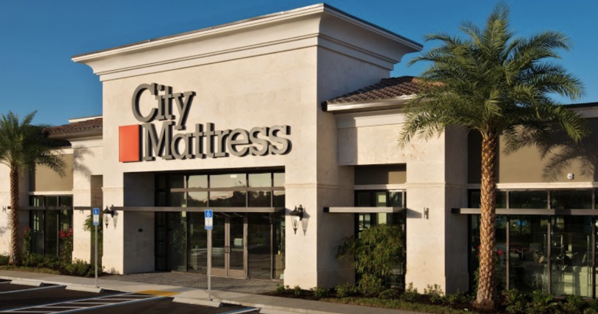 City Mattress – Latex Mattress Store Estero FL