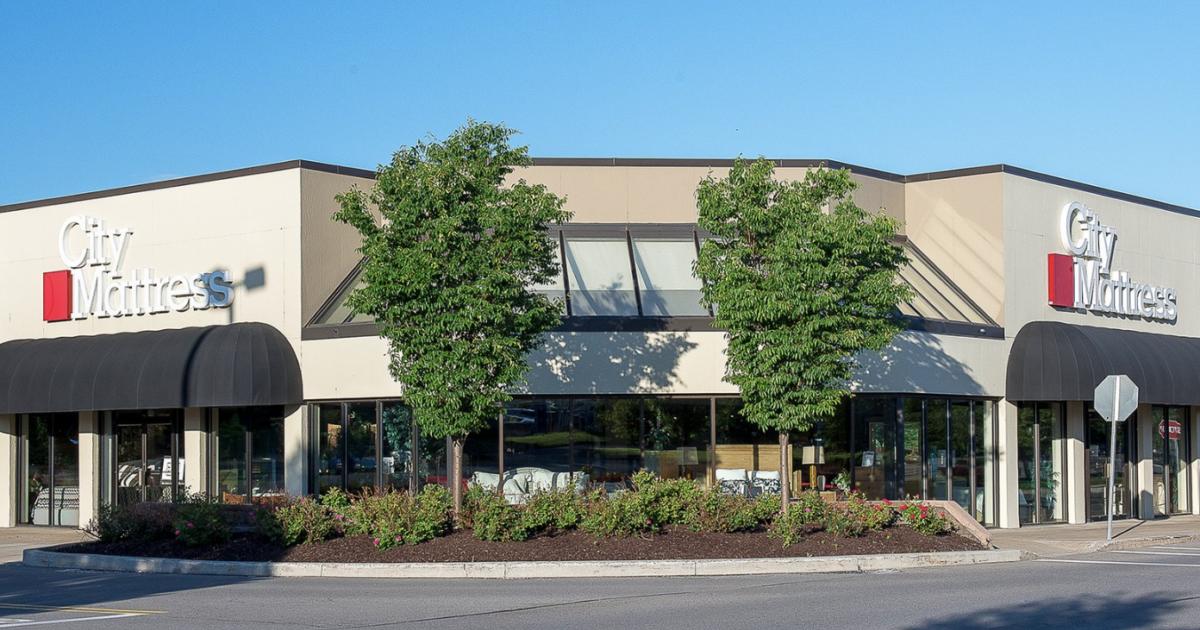 City Mattress – Latex Mattress Store Penfield NY
