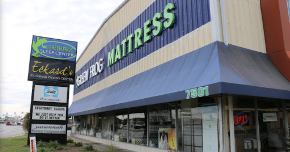 Latex mattresses stores atlanta ga