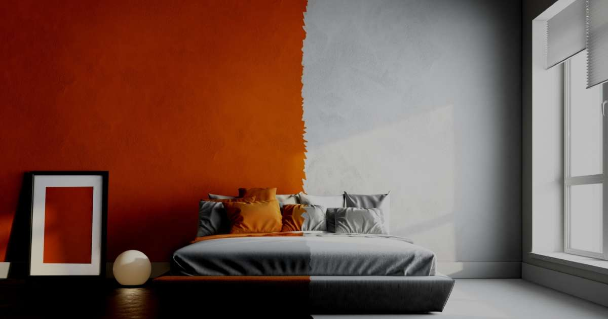 Top 5 Best Bedroom Colors To Sleep Better- Vita Talalay