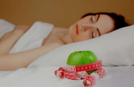 Kann Man Wirklich Gesund Im Schlaf Abnehmen 1