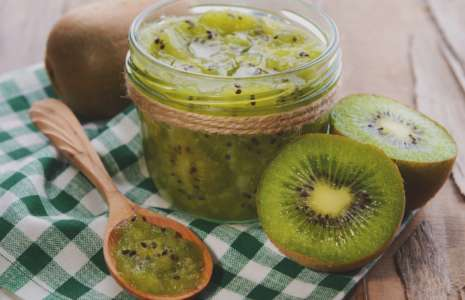 Kiwi Recipies