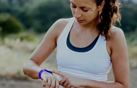 Pedometer For Your Health And Fitness