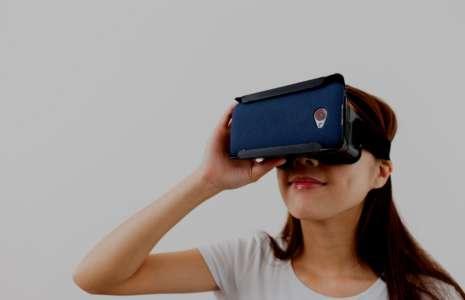 Virtuelle Realitat Und Schlaf Die Neue Welt 2
