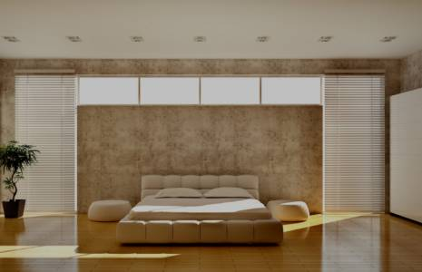 Bedroom Design Ideas For Peaceful Sleep