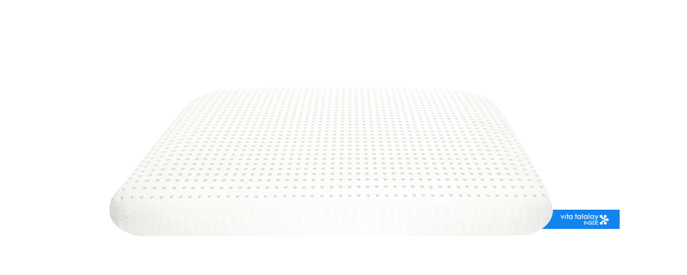 Vita Talalay Productfoto Pillow