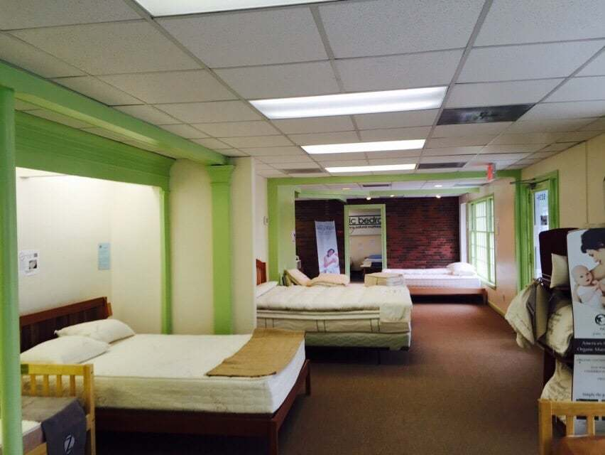 High Quality We Have Become The Premier Provider Of Organic Sleep Products In The  Carolinas, And One Of The Largest Organic Latex Mattress Stores On The East  Coast.